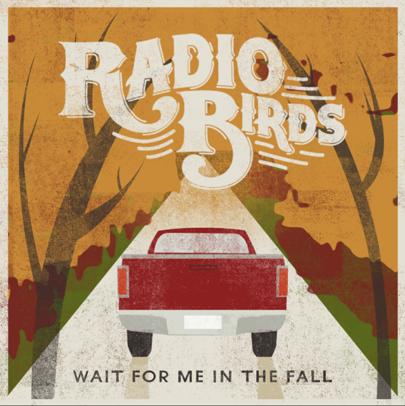 Wait For Me In The Fall cover art